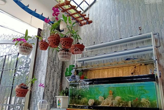 Nhà 1 tấm MT nhựa Nguyễn Xí, TT Phan Thiết sát chợ