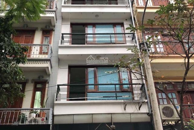 Chính chủ cho thuê nhà 28D phố Phạm Hồng Thái, 45m2, 4 tầng