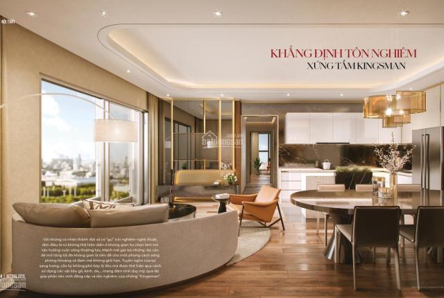 Với số tiền 567 triệu - dễ dàng sở hữu căn hộ Astral City trung tâm thành phố Thuận An, Bình Dương