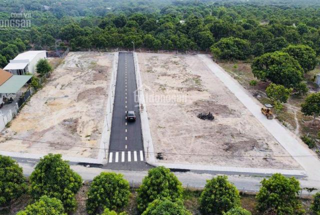 Đất nền xã Cam Hải Tây gần mặt đường Đinh Tiên Hoàng giá cực rẻ