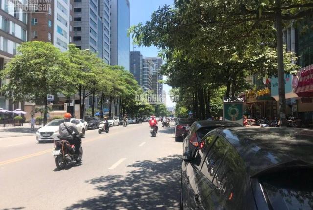 Hiếm 102. Đẹp nhất phố Duy Tân - chủ cần bán gấp - lô góc 3 mặt ngõ - kinh doanh đỉnh - vỉa 4m