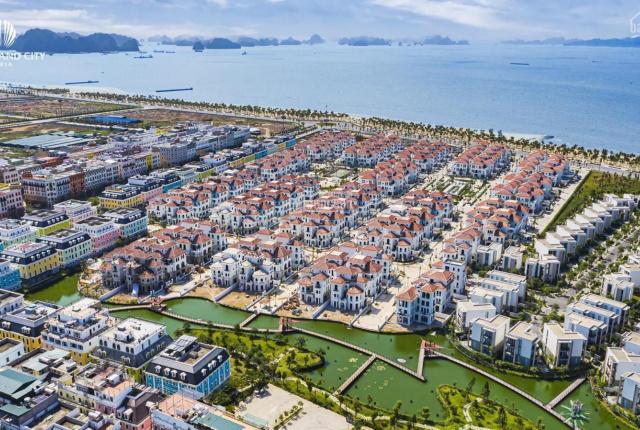 Biệt thự view biển Hạ Long - cơ hội vàng sở hữu với giá tốt nhất mùa dịch