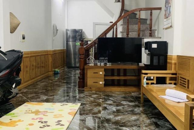 Bán nhà Lĩnh Nam - ngõ nông - giá rẻ