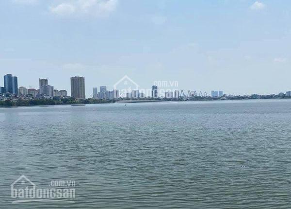 Chính chủ bán nhà ngõ 310 Nghi Tàm, ô tô tránh trước nhà, 48m2, 4 tầng, 4.8 tỷ, LH 0982738429