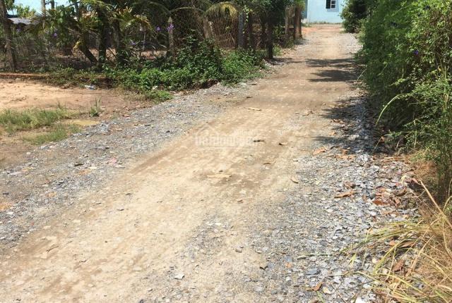 Đất mặt tiền đường 3m cách UBND Phường Tân An 800m