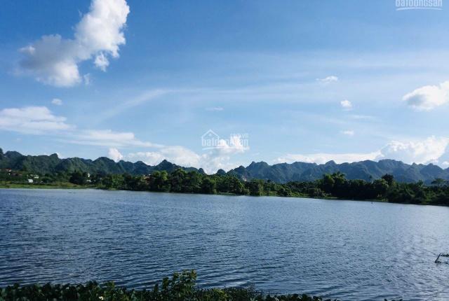 Bán gấp 5823m2 đất bám sông đẹp tại hoà bình