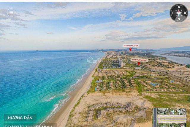 Chỉ còn vài nền Golden Bay 602 giá đầu tư chỉ từ 16.5 triệu/m2