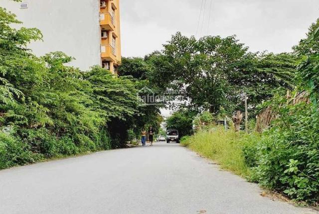 Bán lô đất đẹp 100m2 (mặt tiền 5m) tại đường Máng Nước, An Dương, HP