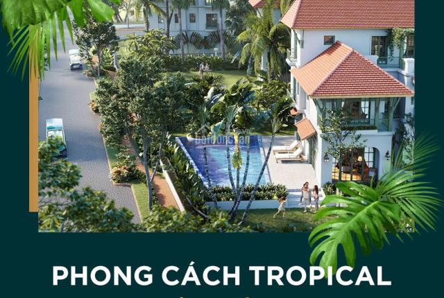 Cập nhật quỹ căn ngoại giao vị trí độc quyền siêu đẹp của biệt thự Sun Tropical Village Phú Quốc