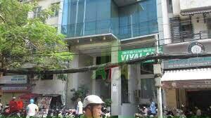 Bán tòa nhà VP Trần Đình Xu - P. Cô Giang - Q.1