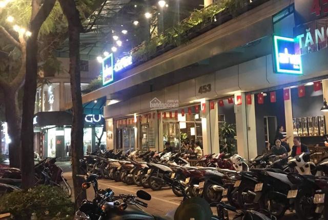 MBKD phố Ngụy Như Kon Tum - Thanh Xuân tổng S=300m2, nhà 2 mặt tiền