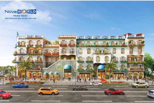 BOUTIQUE HOTEL NOVAWORLD PHAN THIẾT CÓ CAM KẾT MUA LẠI 6,5%