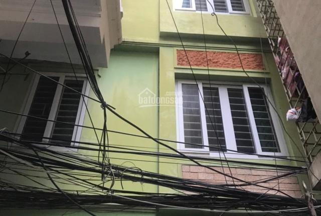 Gia đình cần bán nhà phố Văn Hương, Tôn Đức Thắng, Đống Đa, Hà Nội