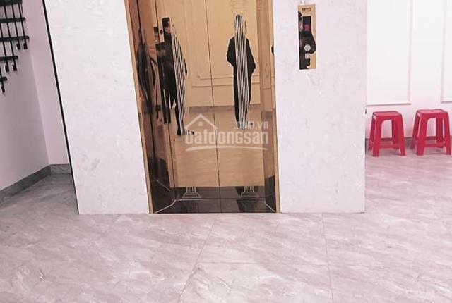 Bán nhà mặt phố Yên Hòa, Cầu Giấy 7 tầng thang máy, DT 91m2 x 7 tầng giá hơn 15 tỷ