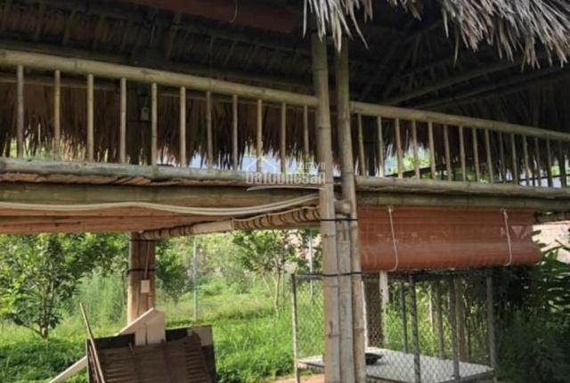 Bán khuôn viên hoàn thiện 2831m2 tại xã Cư Yên, Lương Sơn, HB. Chi tiết LH 0984159168