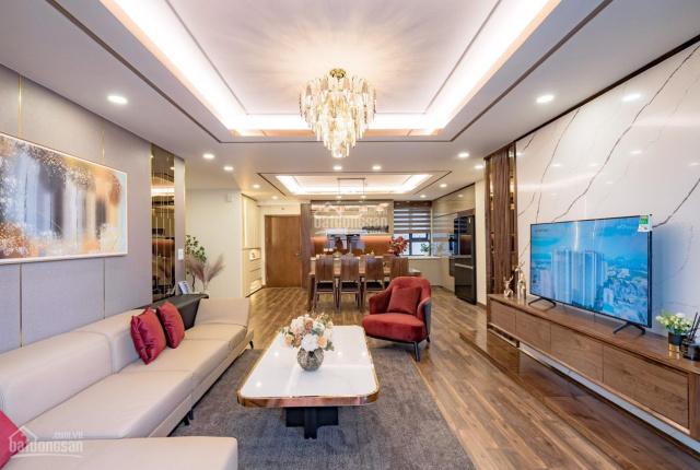 Quỹ căn ngoại giao tầng đẹp căn hộ 3PN giá tốt nhất thị trường