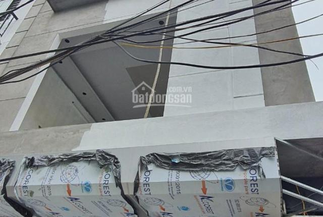 Bán nhà Ngô Quyền, Hà Đông 4 tầng. Dt 30m2, mt 3m, giá bán 2.8 tỷ