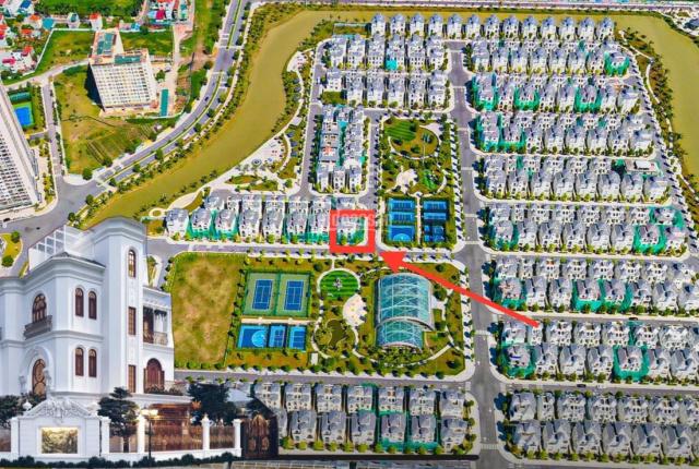 Bán nhanh không lãi biệt thự đơn lập ngọc trai vinhomes ocean park chính chủ liên hệ ☎️ 0901366888