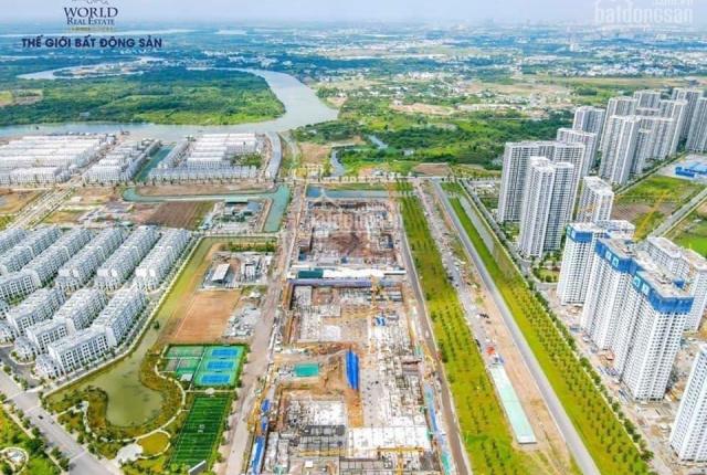 Xu hướng đầu tư 2021, TP Thủ đức / Chiết khấu mở bán T9/2021, Masteri Centre Point Q9