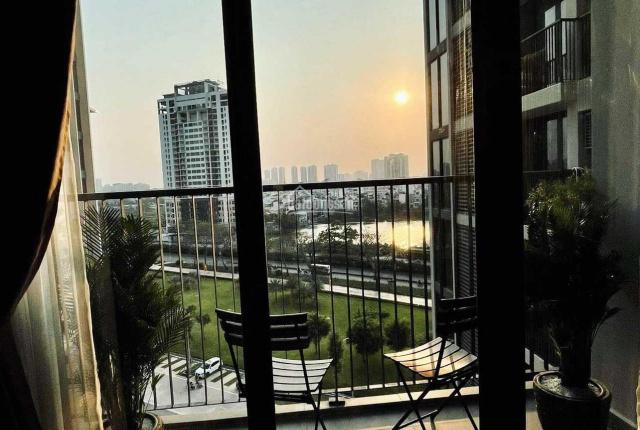Độc quyền thiết kế căn hộ Eco Green 2PN full NT cực chuẩn gu cần bán. LH ngay: 0912508264