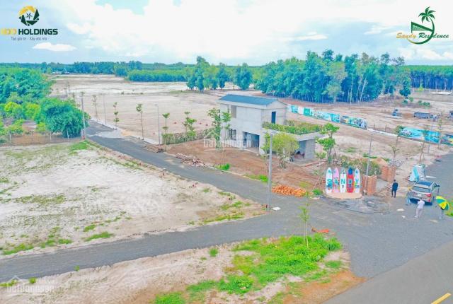 Dự án Sandy Residence đất nền ven biển Lộc An, liền kề sân bay Hồ Tràm và KCN Đất Đỏ