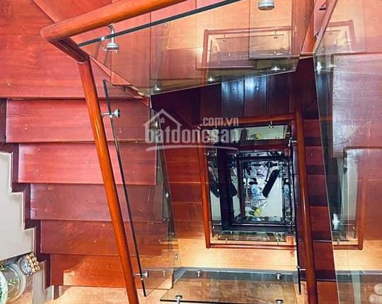 Bán nhà Lạc Trung - gara ôtô - vỉa hè - nhà đẹp: 60m2, 5T, MT 4m, 8.5 tỷ. 0943390960