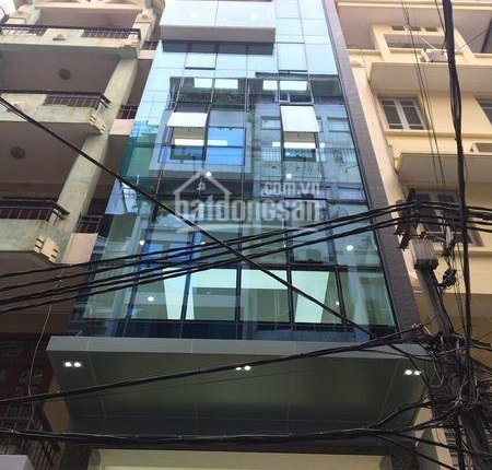 Cần bán nhà văn phòng phố Trường Chinh - 6 tầng - 280m2