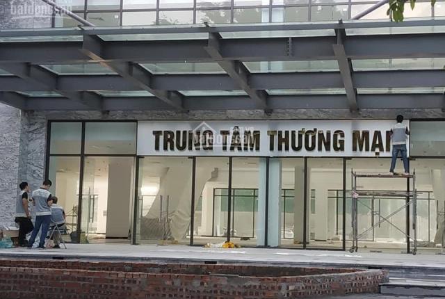 Cần cho thuê kiot sàn thương mại tại Phương Đông Green Park tầng 1, vị trí đẹp LH 0966568990