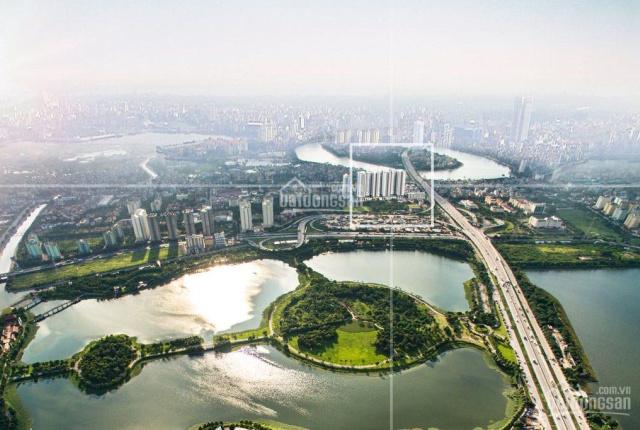 Quỹ căn chuyển nhượng tại Green Park Trần Thủ độ giá từ 1,5 tỷ