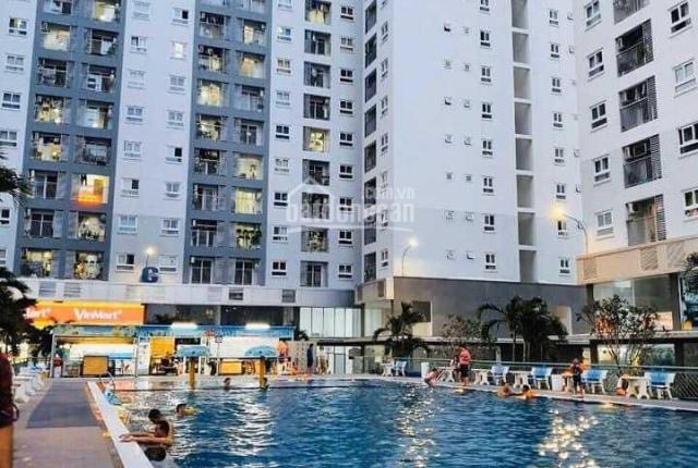 Chính chủ bán căn hộ Prosper Plaza, tầng 6, Phan Văn Hớn - Quận 12, tặng full nội thất cao cấp