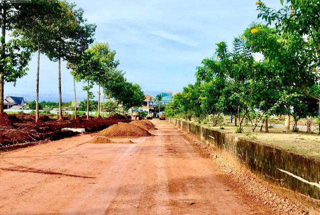Bán đất nền Bình Phước, mặt tiền lớn DT741, đầu tư chỉ 400 triệu