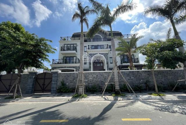 Liên hệ: 0948888399 bán nền mặt tiền sông 355tr/m2 Saigon Mystery Villa khu Đảo Kim Cương