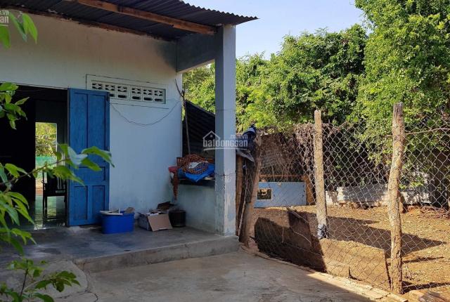 Bán rẻ 180m2 đất ở có nhà ngay hẻm đường Minh Mạng, P. Đô Vinh, TP. Phan Rang Tháp Chàm, Ninh Thuận