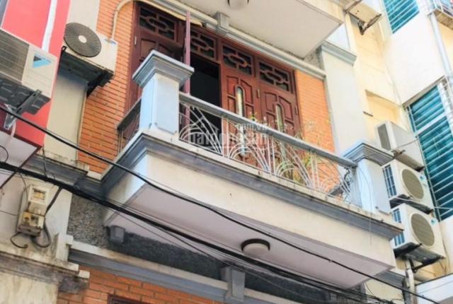 Chính chủ bán nhà đầu ngõ 29 Khương Hạ Thanh Xuân 44m2, 5 tầng, ô tô vào nhà