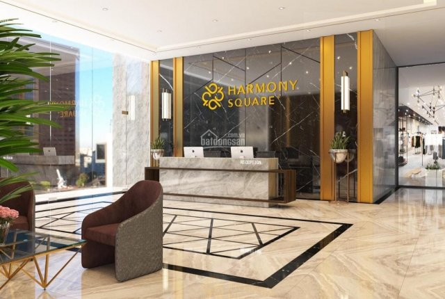 Sở hữu chung cư cao cấp Harmony square ngã tư Nguyễn Tuân-Nguỵ Như chỉ với 900tr LH 0913535228