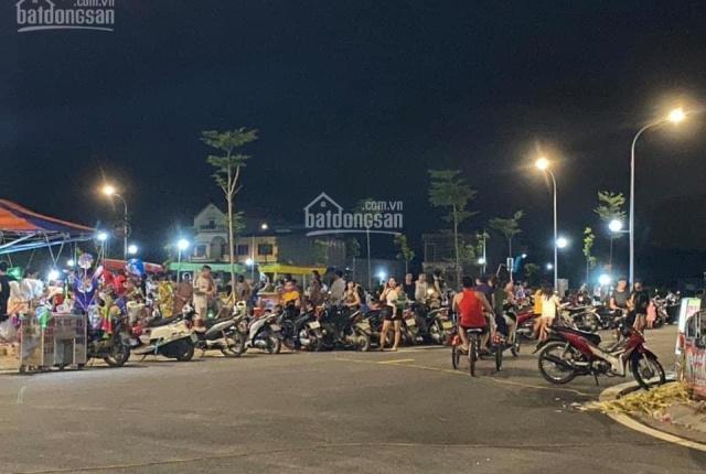 Cần bán mảnh mặt phố trục đẹp nhất gần Khu đô thị mới Ecopark Văn Giang, giá 6x triệu/m2/70m2