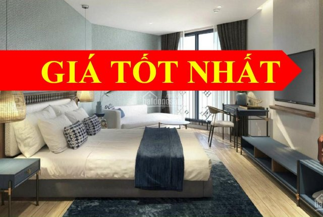(Hot) chuyển nhượng Apec Mũi Né: Căn 1PN giá 600tr - 830tr, 2PN giá 1,7 tỷ (giá 100% căn hộ đã VAT)
