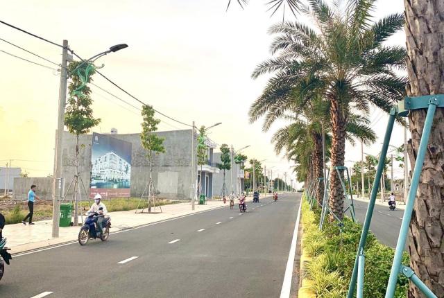 Cát Tường Phú Hưng lô sát góc đối diện KCN giá tốt nhất đầu tư , Chiết khấu cao đến hơn 300triệu
