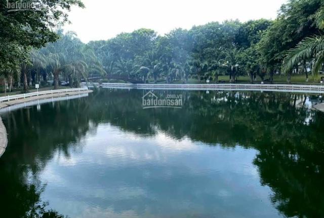 Bán lô đất đối diện Công viên bờ hồ khu dân cư Hiệp Thành3