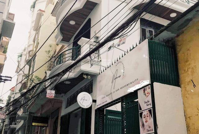 Bán phố Tôn Đức Thắng Đống Đa 95m2 3T, MT 7.5m ô tô tránh, kinh doanh đỉnh, hơn 16 tỷ, 0937651883