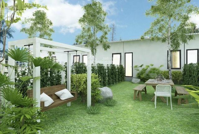 Nhà vườn nghỉ dưỡng Lộc An, cách biển 3.5km đã có sổ công chứng sang tên ngay