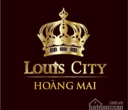 Louis City Hoàng Mai giá đầu tư tốt nhất dự án sau dịch covit LH:0981923683