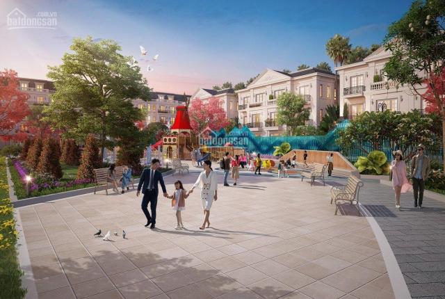 Dự án siêu hot 2021 Eurowindow Twin Park
