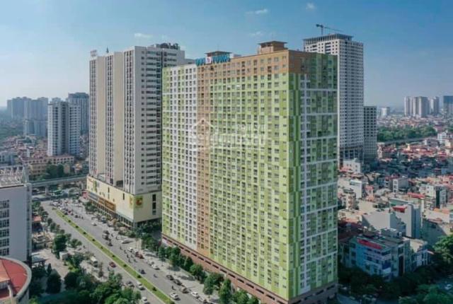 Bán cắt lỗ căn 74m2 2PN 2WC CT7 Booyoung, nội thất CĐT. Giá bán 2.25 tỷ bao hết phí, 0589878999