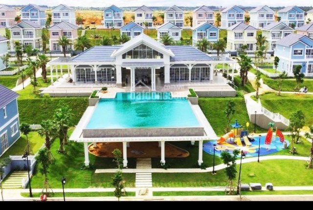 Chỉ 368 triệu sở hữu biệt thự song lập (7,5x20) đẳng cấp của Novaworld Phan Thiết,an toàn lợi nhuận