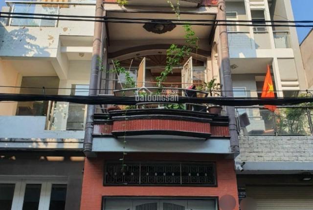 Bán nhà 2 mặt tiền hẻm đường Khuông Việt, Phú Trung, Tân Phú