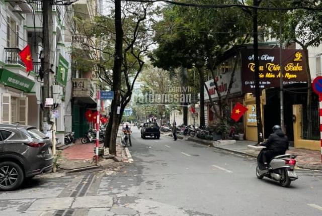 Bán gấp nhà phố Nguyên Hồng - ôtô - kinh doanh - nhà đẹp: 55m2, 5T, MT 4m, 12.5 tỷ. 0983151681