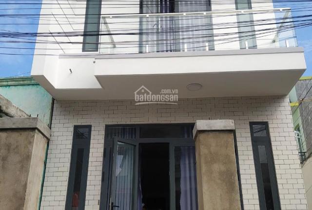 Bán nhà cấp 3 (1 trệt 1 lầu) ở Phú Thuỷ