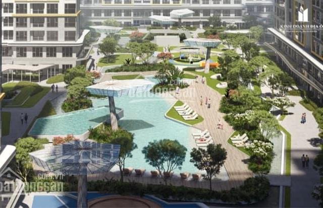 Đặt chỗ có hoàn tiền căn hộ Masteri Centre Point mở bán tháng 9 - 3PN/100m2