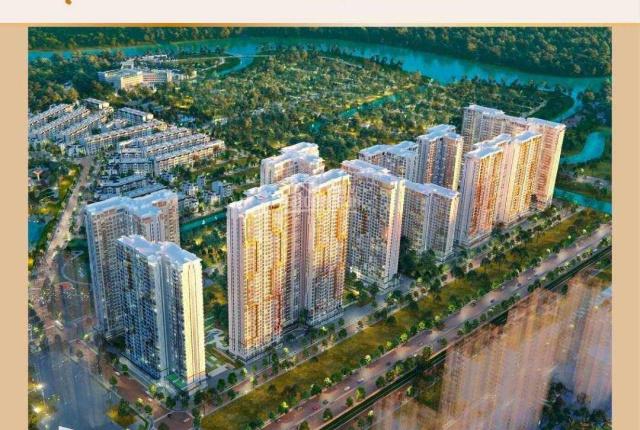 Đặt chổ có hoàn tiền căn hộ Masteri Centre Point mở bán tháng 9 - 3pn/100m2